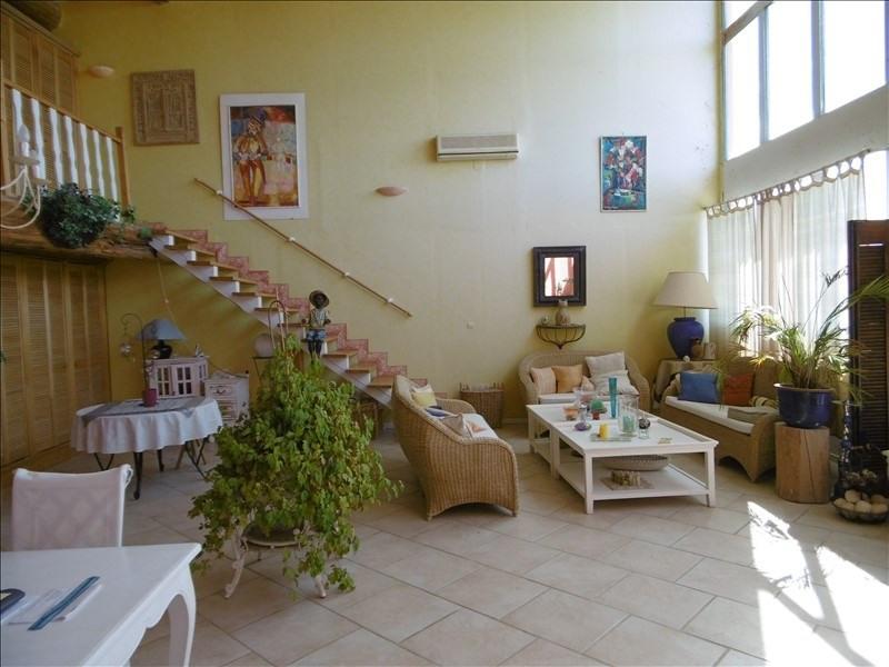Vente maison / villa Aimargues 290000€ - Photo 3