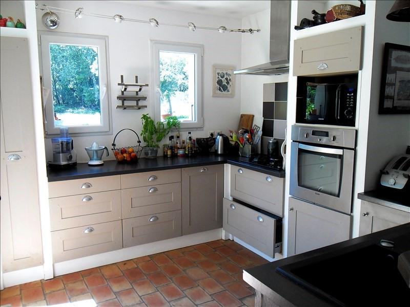 Vente de prestige maison / villa Jouques 630000€ - Photo 4