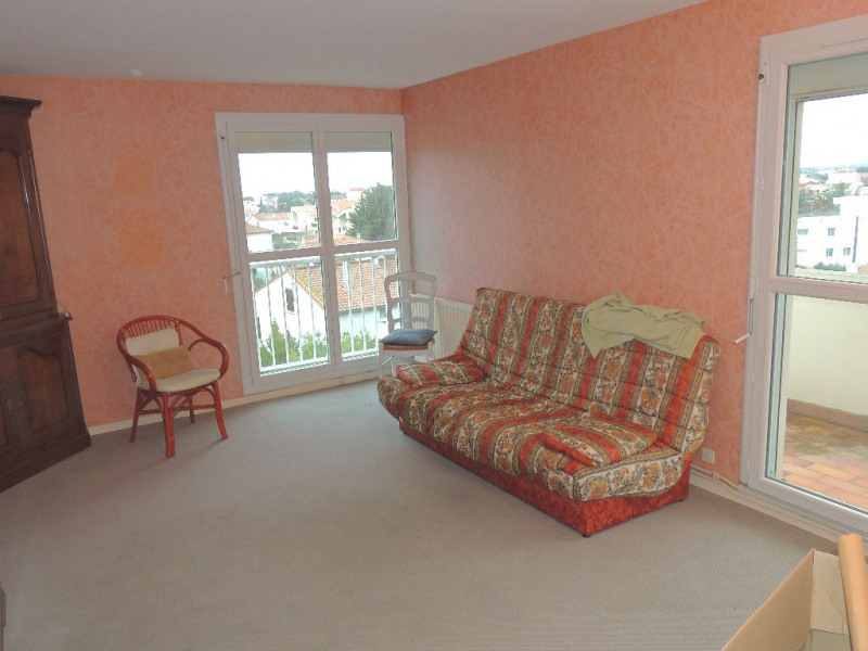 Sale apartment Royan 148000€ - Picture 1