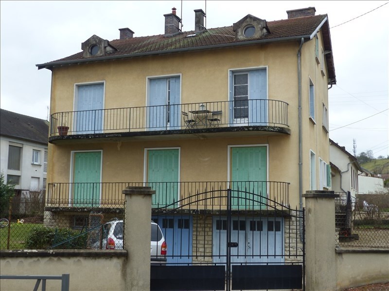 Investment property building St florentin 86 000€ - Picture 1