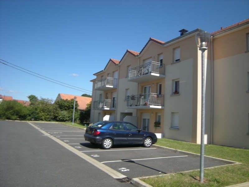 Location appartement Chatellerault 500€ CC - Photo 2