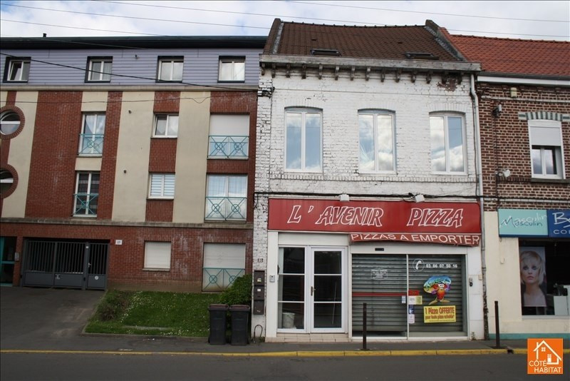 Sale building Douai 237000€ - Picture 1