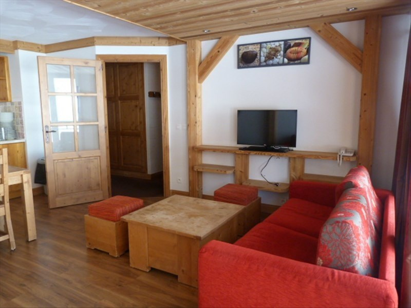 Vente de prestige appartement Les arcs 285 000€ - Photo 6