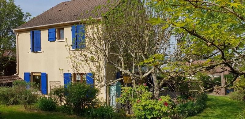 Sale house / villa Pont sur yonne 169000€ - Picture 2