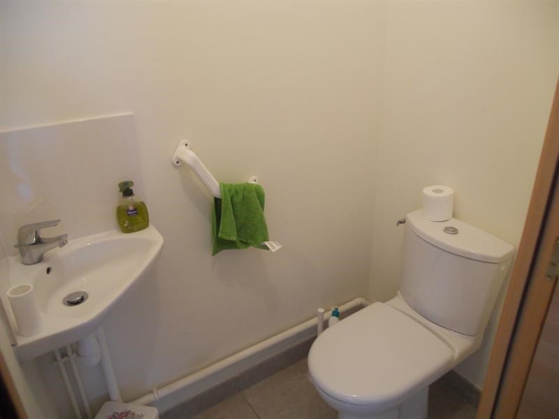 Vacation rental apartment Royan 768€ - Picture 13