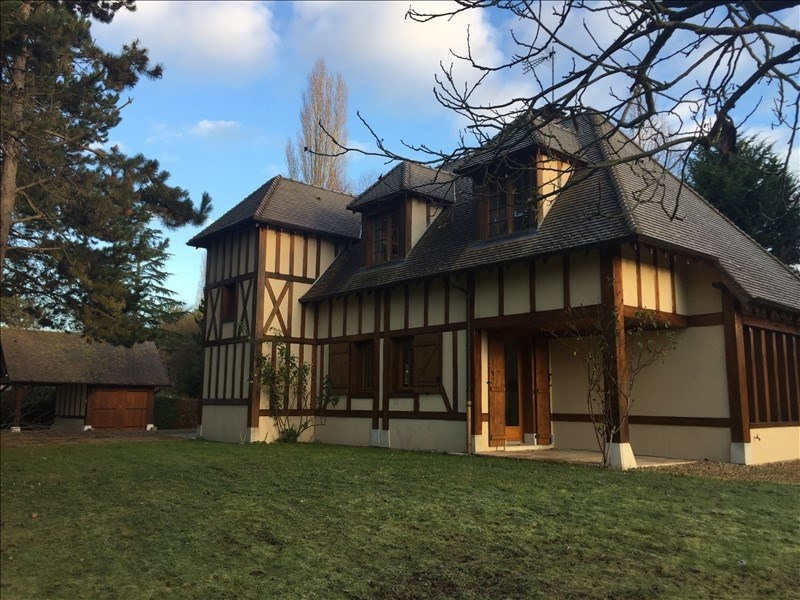 Location maison / villa Pacy sur eure 1150€ CC - Photo 1