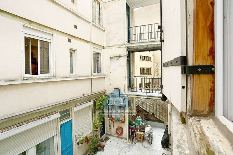 Vente appartement Paris 11ème 130000€ - Photo 8