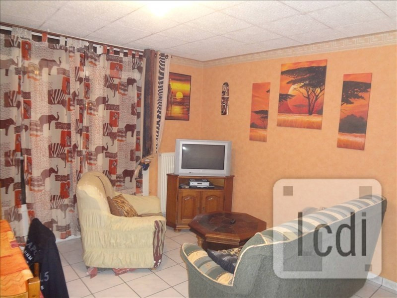 Vente appartement Revigny sur ornain 48 000€ - Photo 1