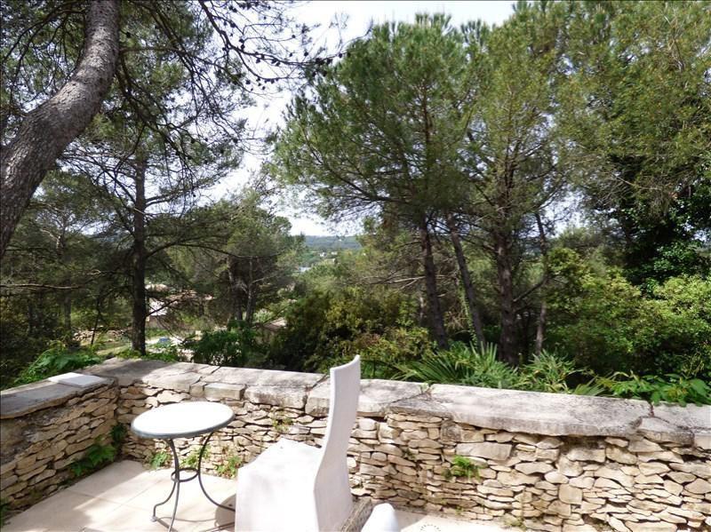 Deluxe sale house / villa Bagnols sur ceze 650000€ - Picture 2