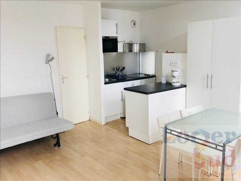 Location appartement Montpellier 560€ CC - Photo 3