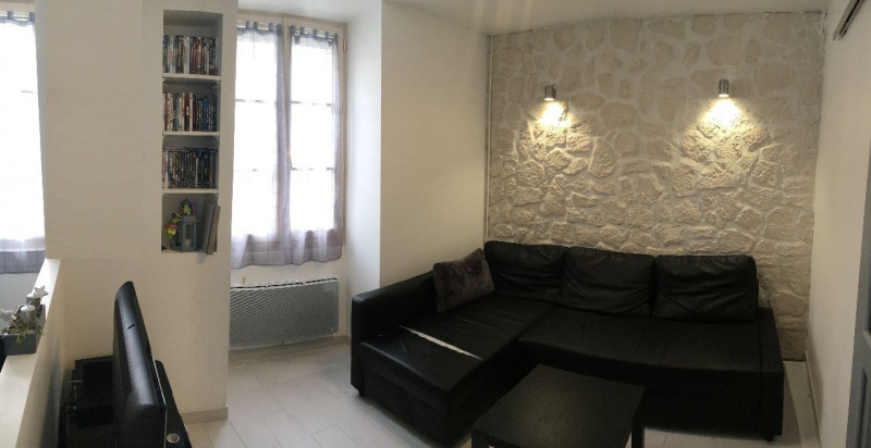 Sale apartment Lesigny 169 900€ - Picture 1