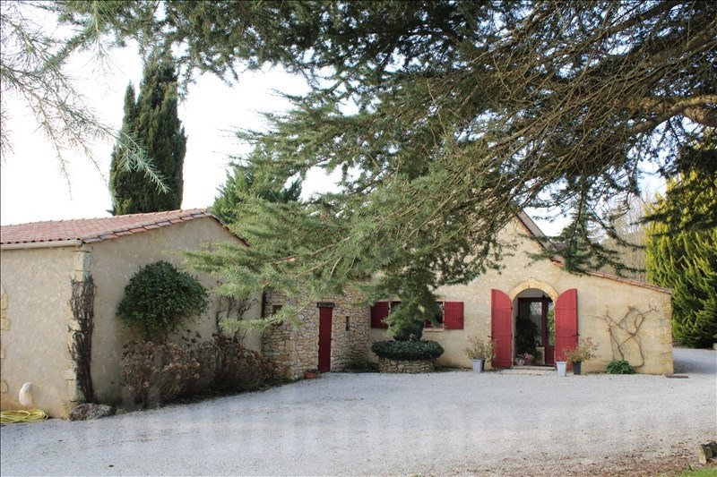 Sale house / villa Lalinde 450000€ - Picture 1