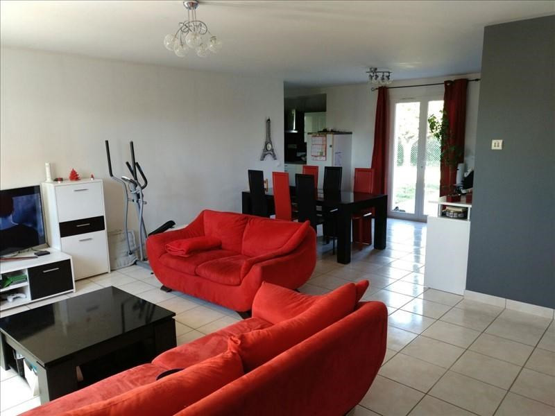 Vente maison / villa Pont de vaux 175000€ - Photo 4