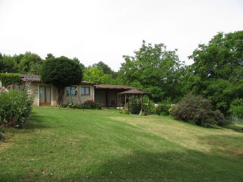 Vente maison / villa Perigueux 219350€ - Photo 7