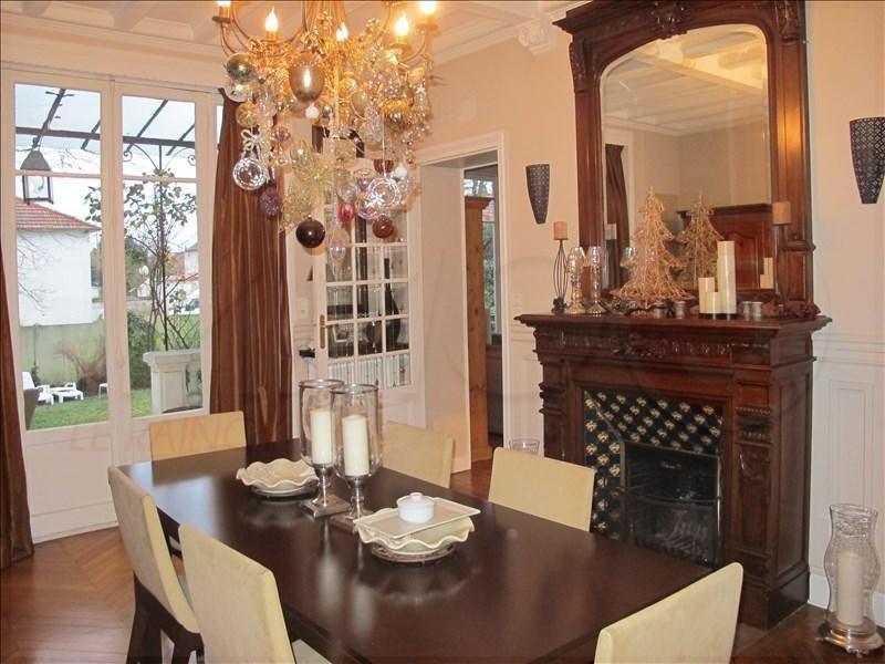 Vente de prestige maison / villa Villemomble 1070000€ - Photo 5