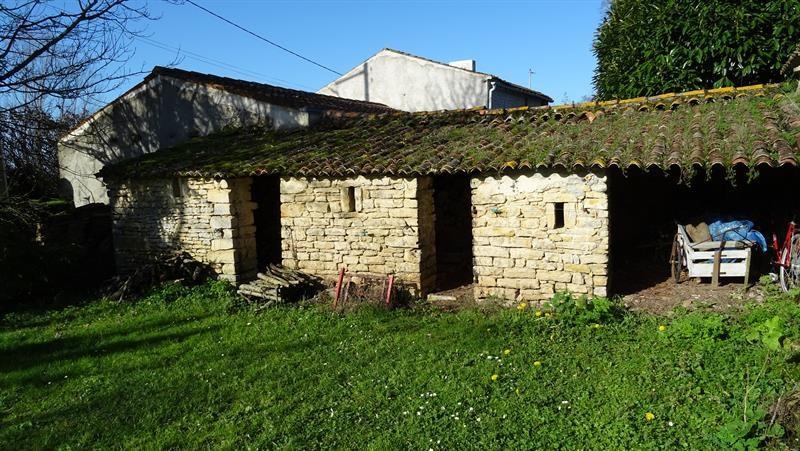 Vente maison / villa Chaillé-les-marais 324000€ - Photo 7
