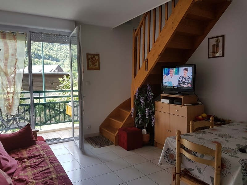 Vente appartement Bagneres de luchon 98 000€ - Photo 2