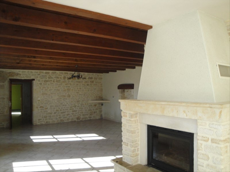 Vente maison / villa Aigonnay/mougon 249600€ - Photo 2