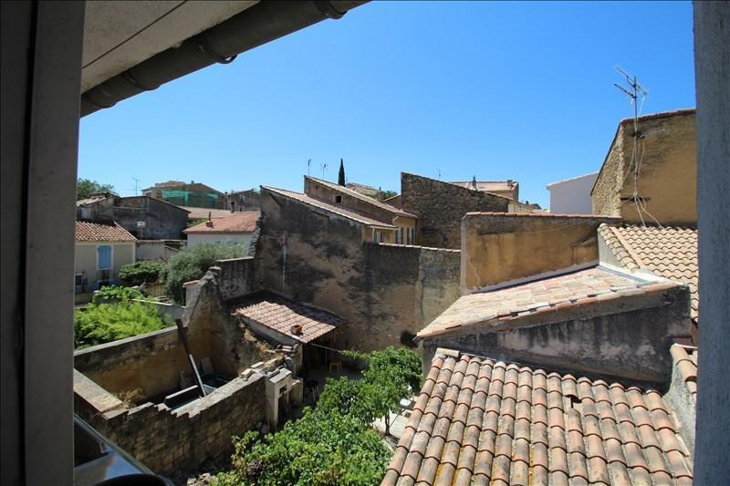 Prodotto dell' investimento casa Entraigues sur sorgues 135000€ - Fotografia 8
