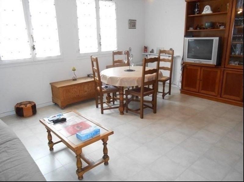 Sale apartment Lognes 223000€ - Picture 1