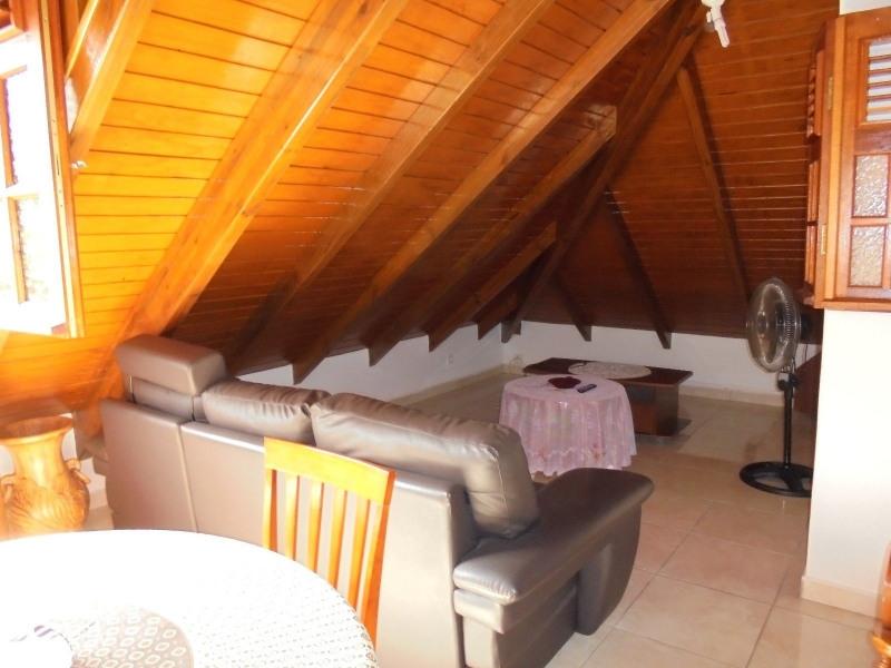 Rental apartment Capesterre belle eau 680€ CC - Picture 3