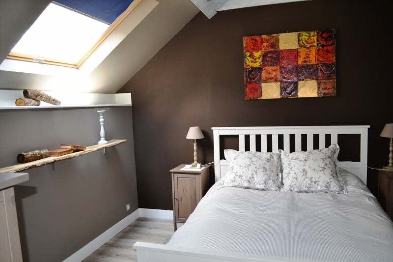 Sale house / villa Blanot 129000€ - Picture 7