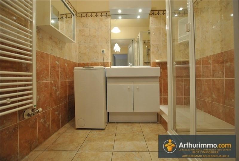 Vente appartement Bourgoin jallieu 160000€ - Photo 5