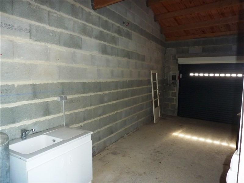 Vente maison / villa St christophe du ligneron 118250€ - Photo 9