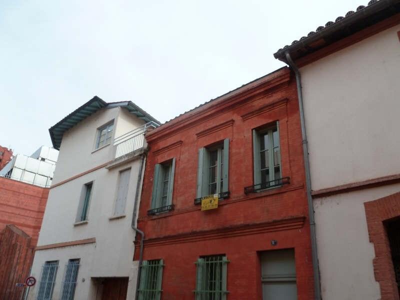 Rental apartment Toulouse 796€ CC - Picture 1