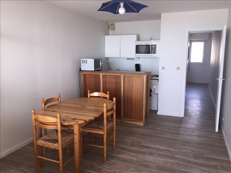Vente appartement Fort mahon plage 186750€ - Photo 2