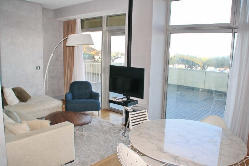 Vente de prestige appartement Biarritz 799 000€ - Photo 3