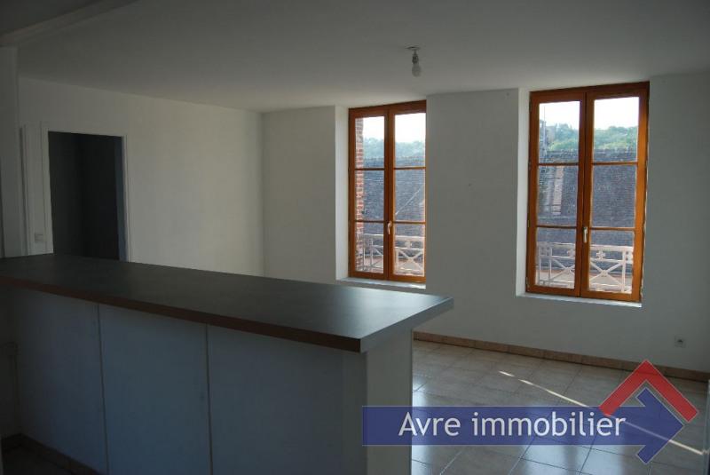 Location appartement Verneuil d avre et d iton 475€ CC - Photo 2