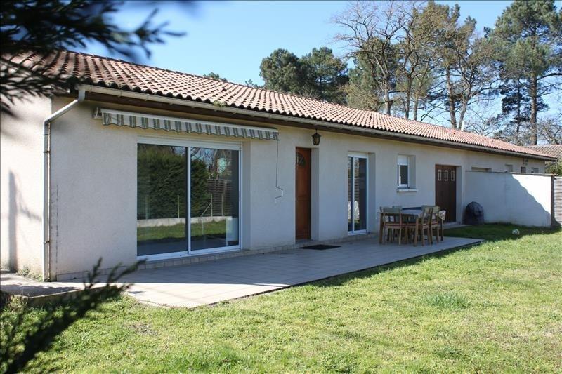 Verkoop  huis Langon 176100€ - Foto 1