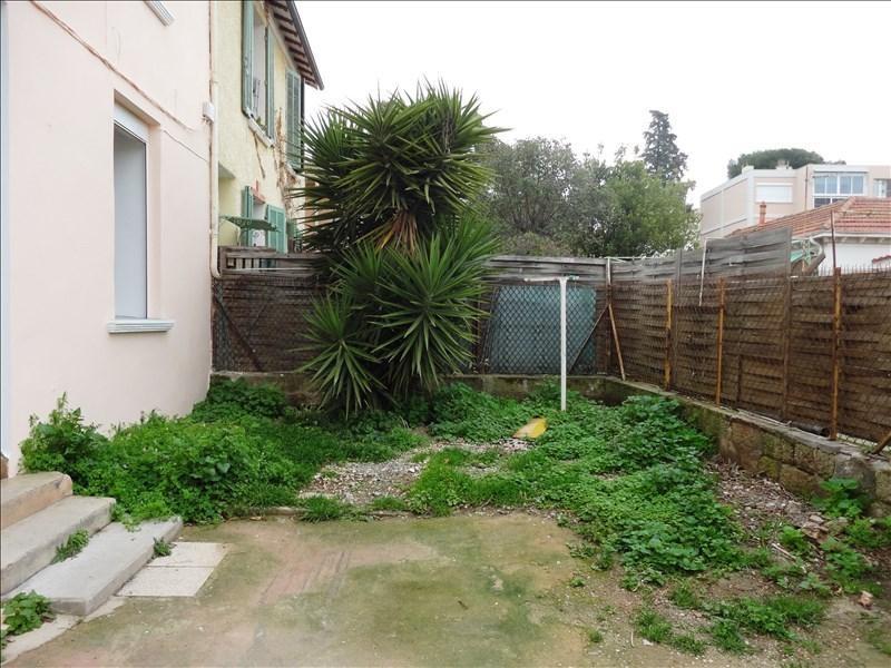 Verhuren  appartement Toulon 420€ CC - Foto 5