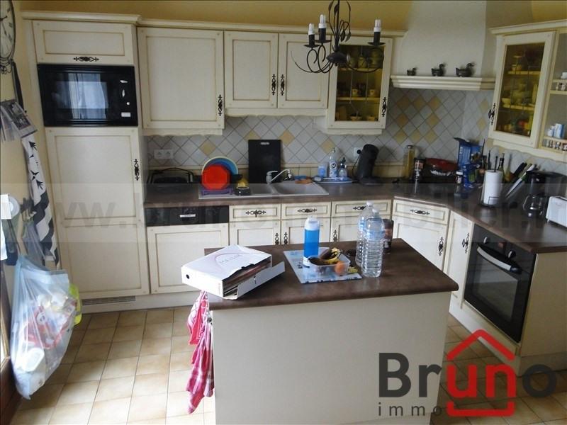 Verkoop  huis Le crotoy 220500€ - Foto 3