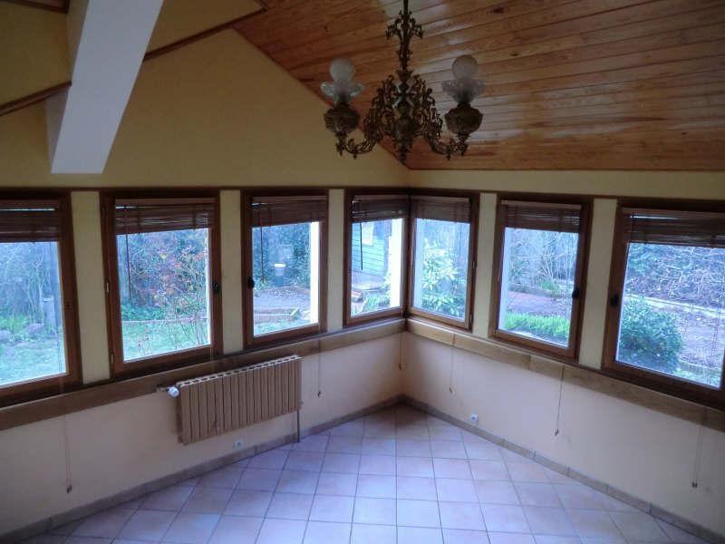 Vente maison / villa Coye la foret 390000€ - Photo 2