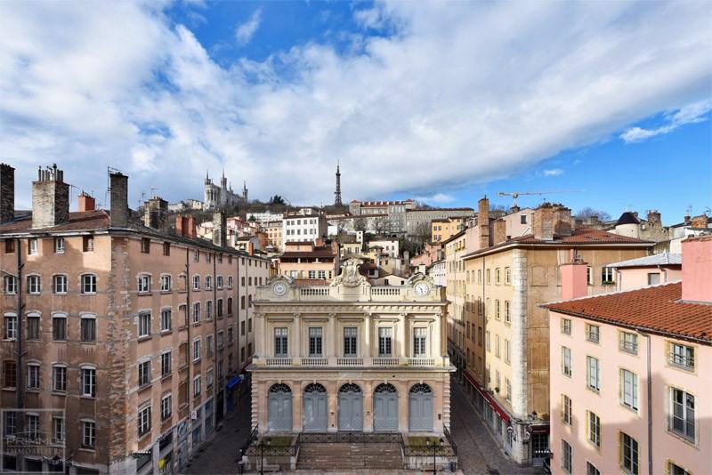 Vente appartement Lyon 5ème 295000€ - Photo 1