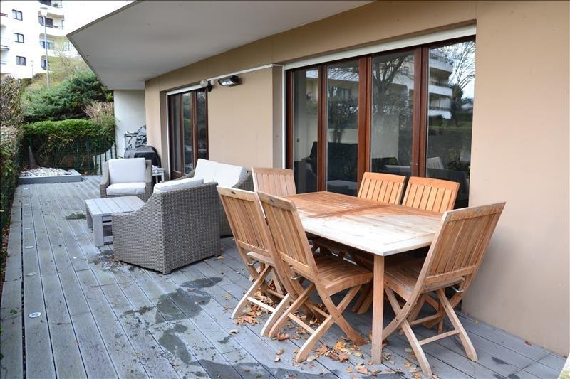 Sale apartment Cergy 229000€ - Picture 2