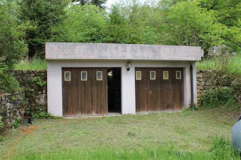 Vente maison / villa Dun les places 68000€ - Photo 5