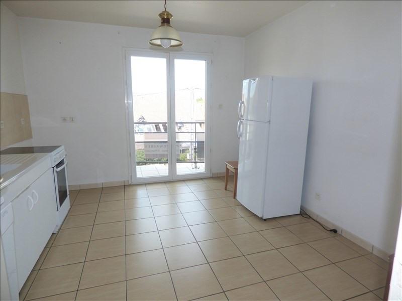 Vente appartement St pourcain sur sioule 111000€ - Photo 2