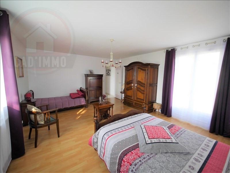 Sale house / villa Prigonrieux 276000€ - Picture 7