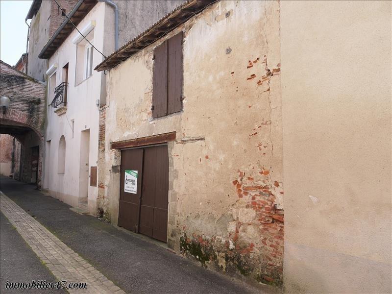Vente parking Castelmoron sur lot 15000€ - Photo 2