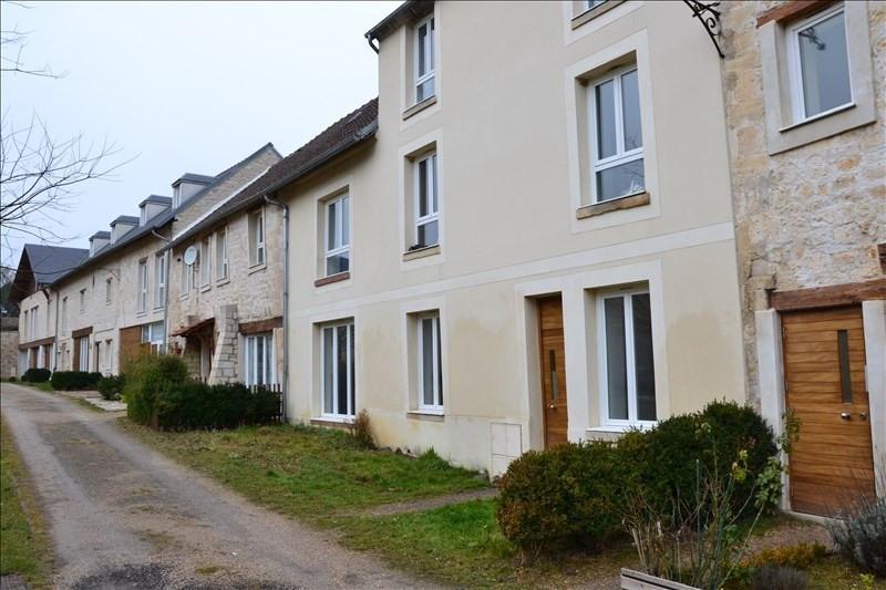Sale building 10 mn pontoise 390000€ - Picture 1