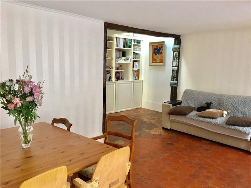 Sale apartment Versailles 635000€ - Picture 1