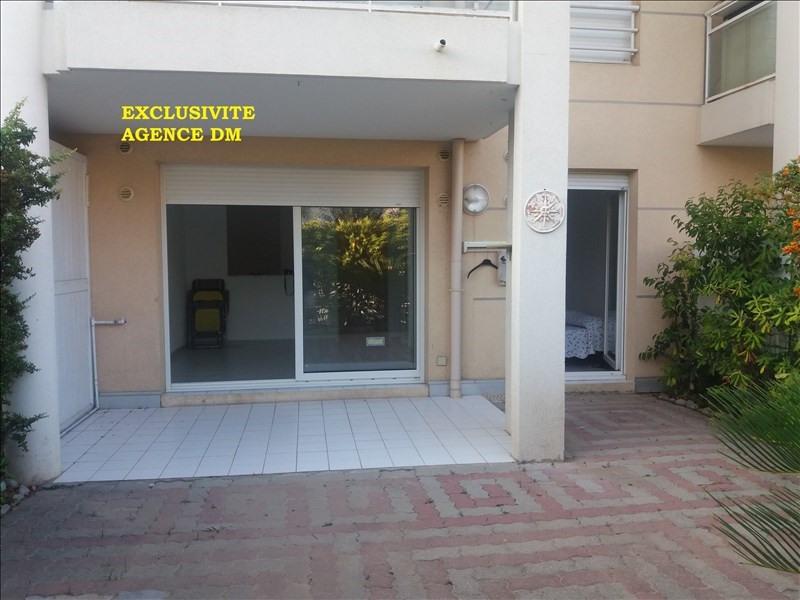 Sale apartment Cannes 164300€ - Picture 6
