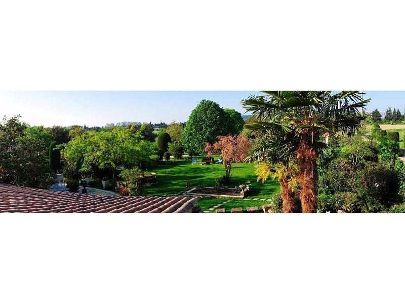 Deluxe sale house / villa Orange 595000€ - Picture 9