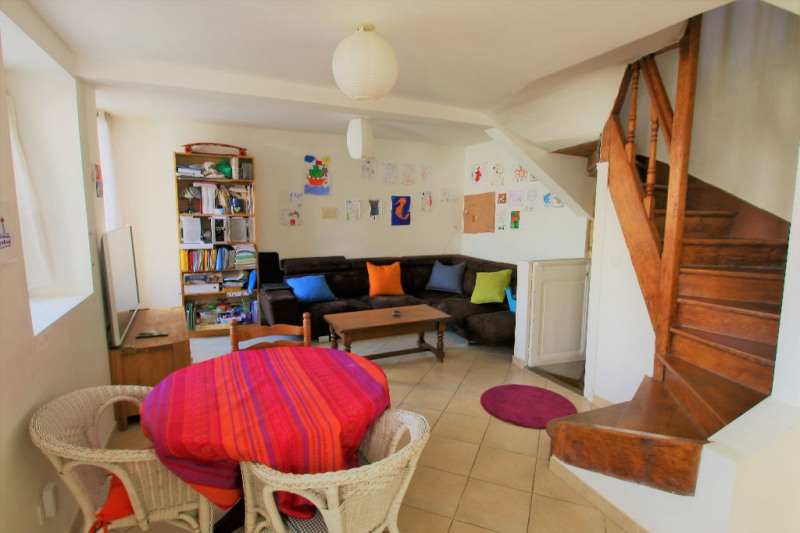 Revenda apartamento Nanterre 599000€ - Fotografia 1