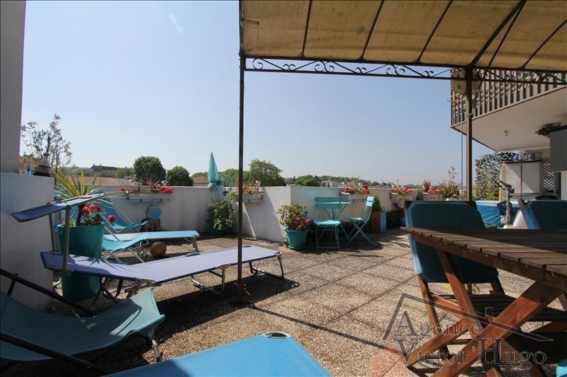 Sale apartment Nanterre 694000€ - Picture 5