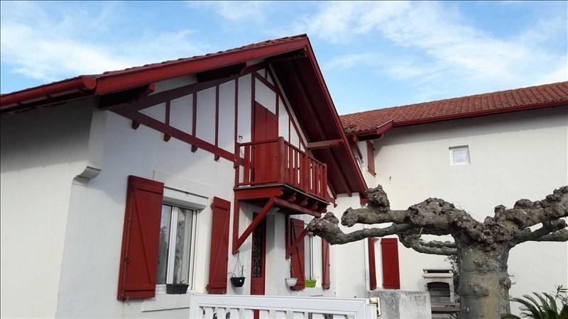 Vente appartement Bidart 285000€ - Photo 1