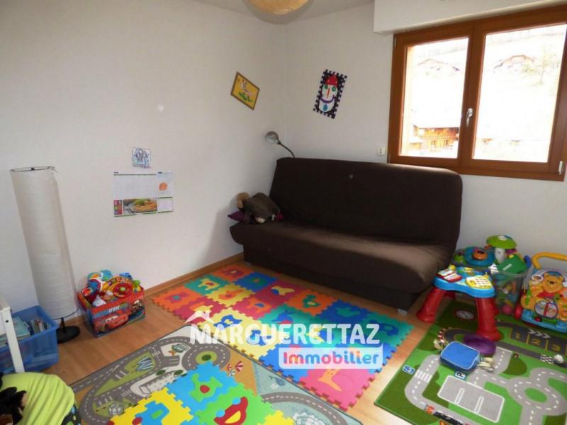 Sale apartment Mieussy 368000€ - Picture 10